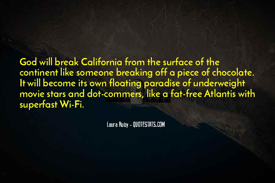 Wi Fi Quotes #1175006