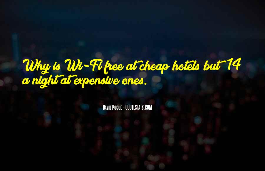 Wi Fi Quotes #1397848