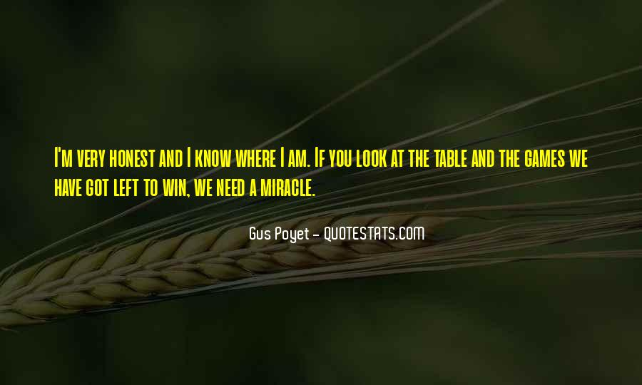 Quotes About A Miracle #43568