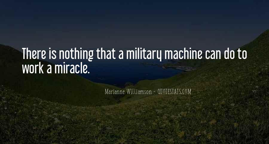Quotes About A Miracle #57619