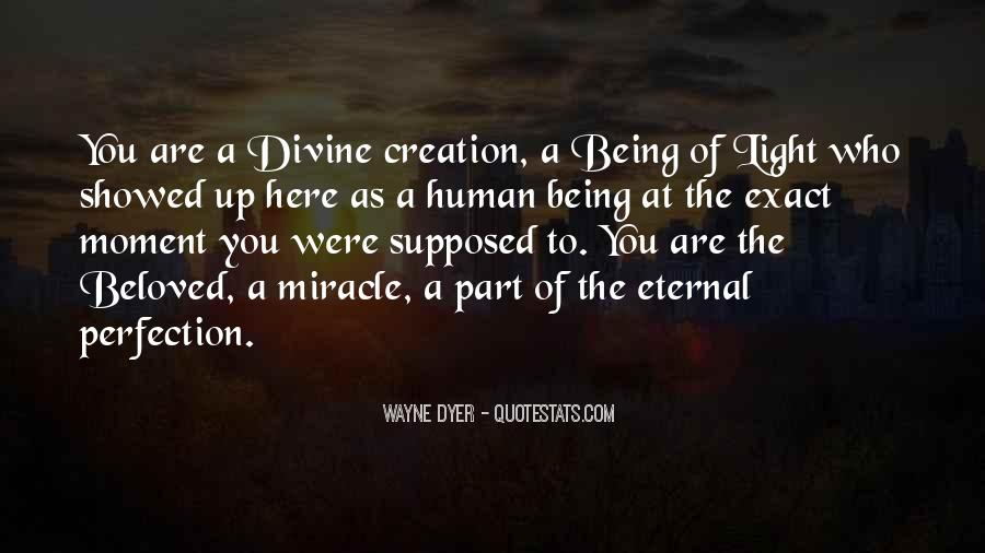 Quotes About A Miracle #92049