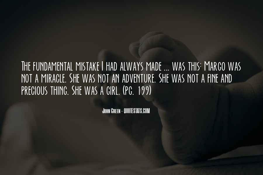 Quotes About A Miracle #99411