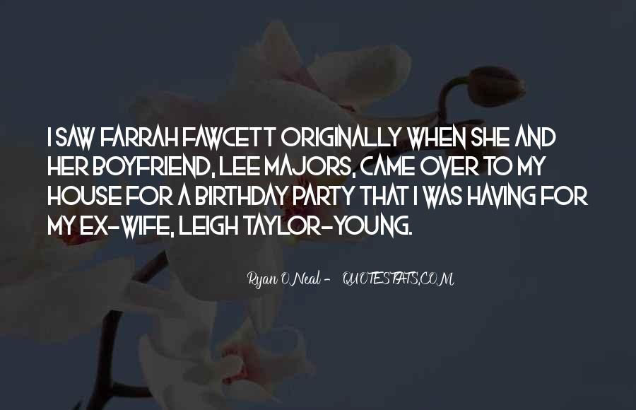 Wife's Birthday Quotes #857134
