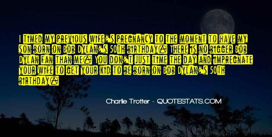 Wife's Birthday Quotes #979729