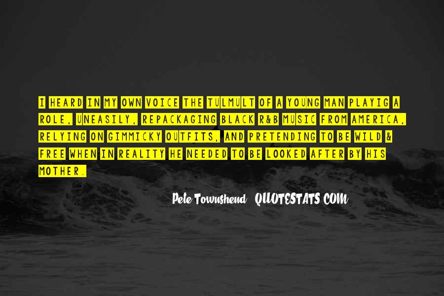 Wild And Free Quotes #1146473