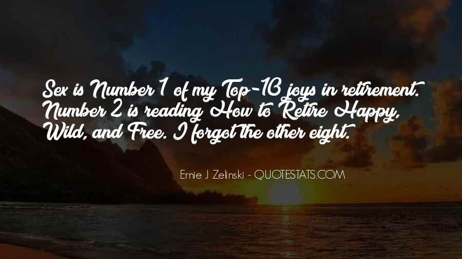 Wild And Free Quotes #1207852