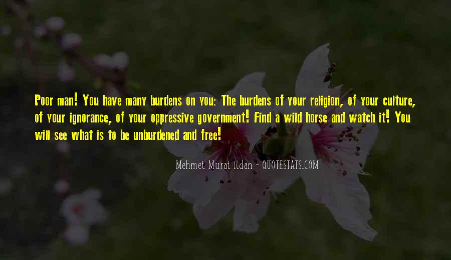 Wild And Free Quotes #202875