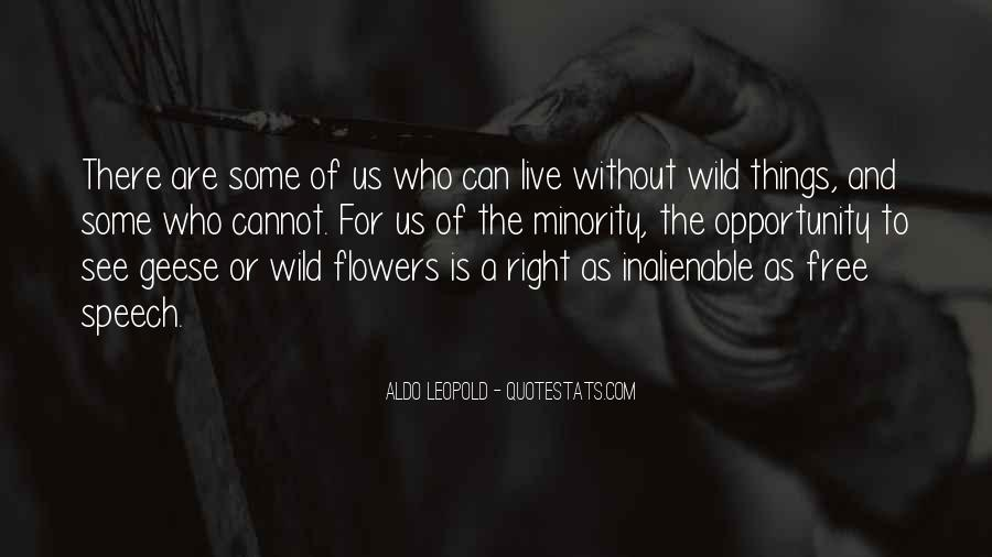 Wild And Free Quotes #623760