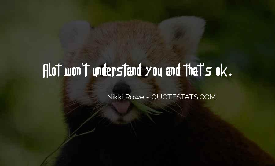 Wild And Free Quotes #804962