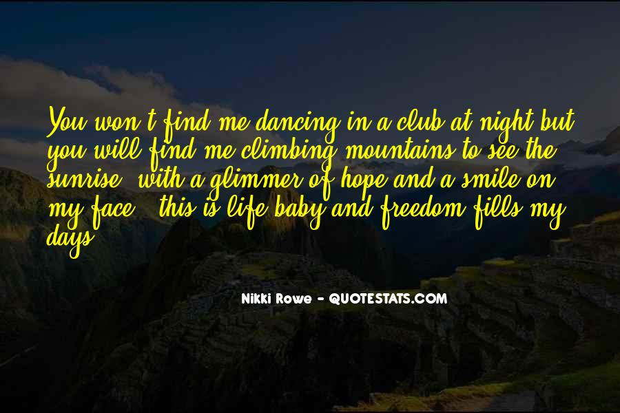 Wild And Free Quotes #987765