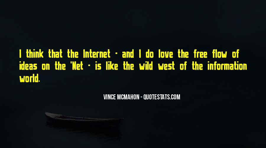 Wild And Free Quotes #998495