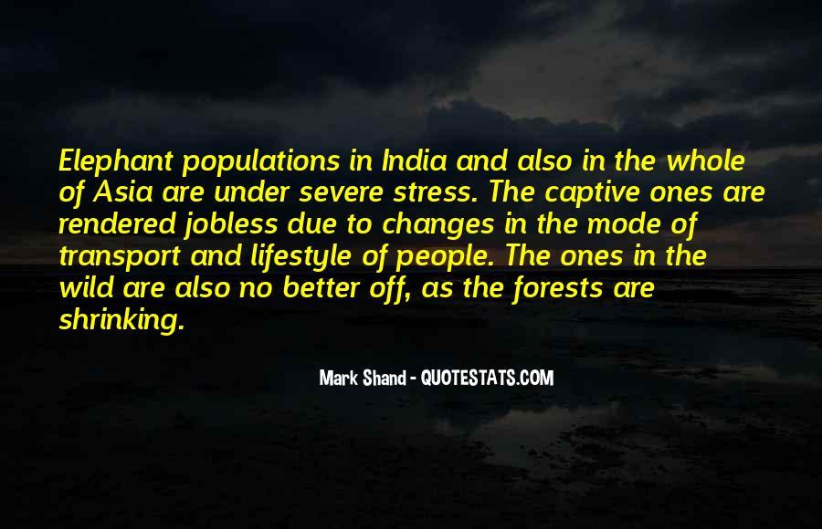 Wild Ones Quotes #1215713