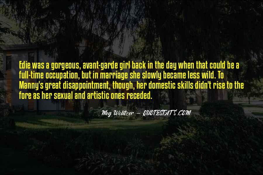 Wild Ones Quotes #1331391