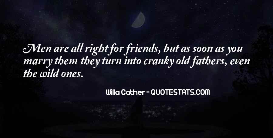Wild Ones Quotes #1460994