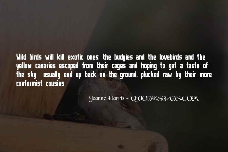 Wild Ones Quotes #412838