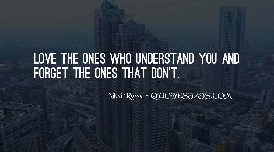 Wild Ones Quotes #600208