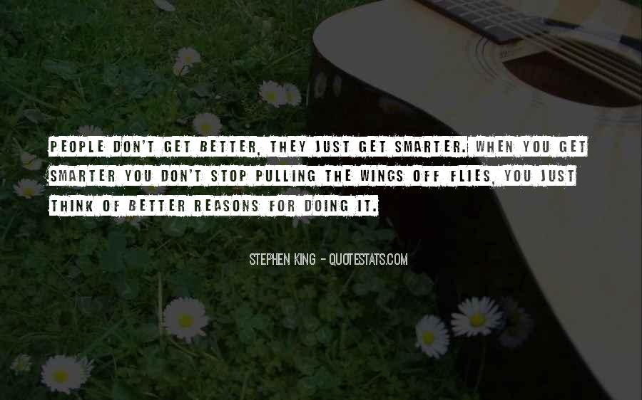 Quotes About Someone Changing For The Better #401115