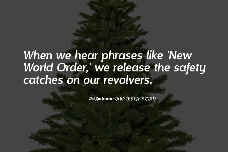 Quotes About Revolvers #77042