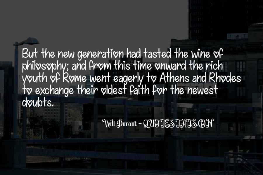 Wilhelmina Packard Quotes #1274956