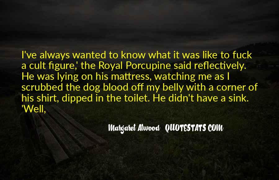 Wilhelmina Packard Quotes #615361
