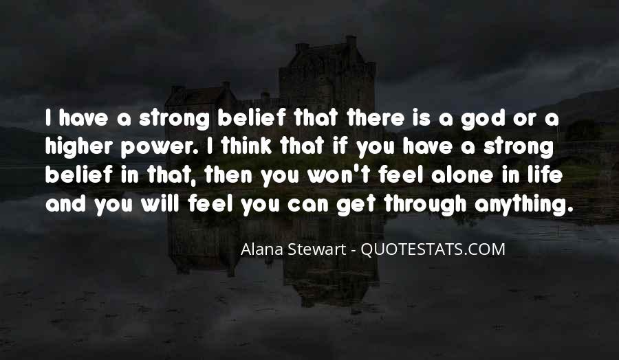 Will Alana Quotes #1024887