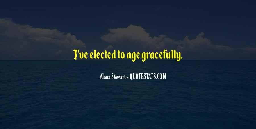 Will Alana Quotes #129694
