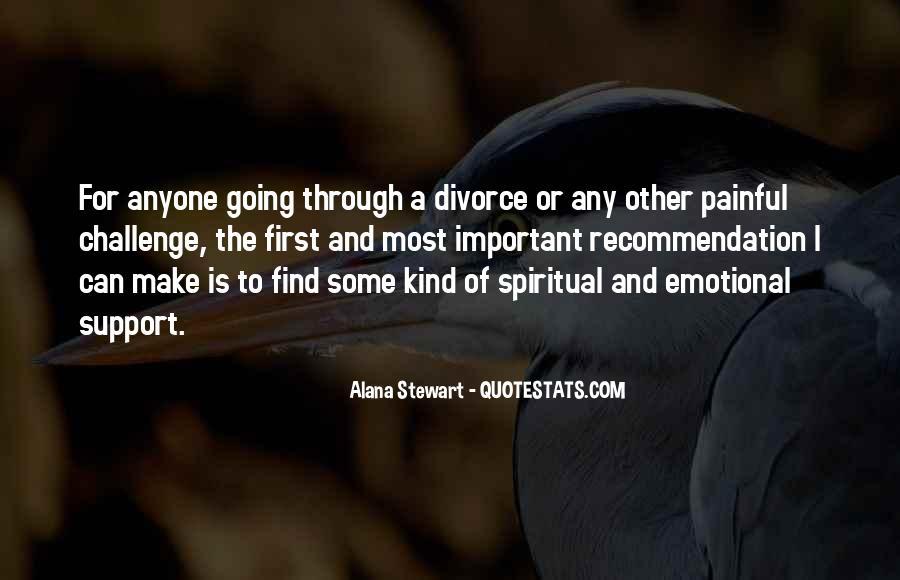Will Alana Quotes #137407