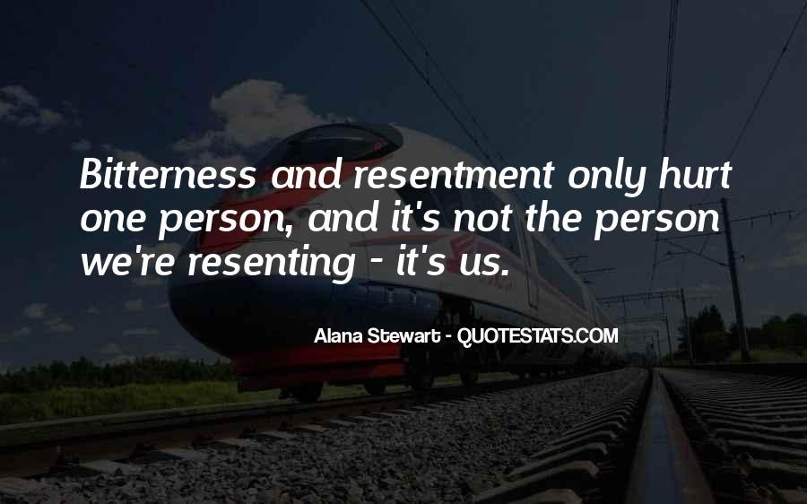 Will Alana Quotes #148115