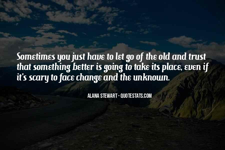Will Alana Quotes #349465