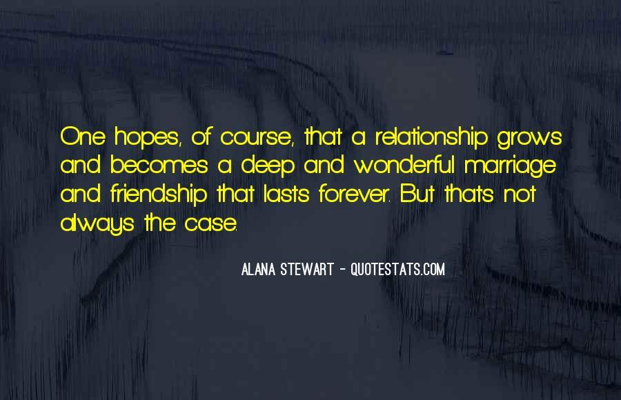 Will Alana Quotes #617264