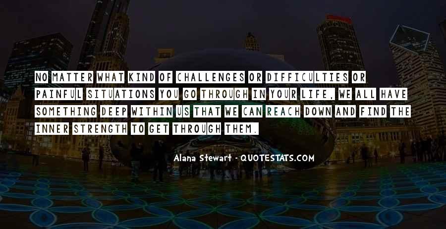 Will Alana Quotes #788365