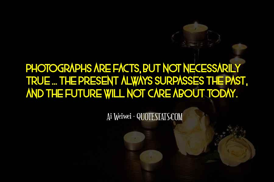 Will Always Care Quotes #425426