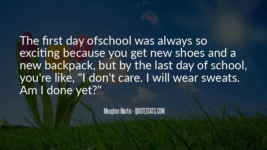 Will Always Care Quotes #756487