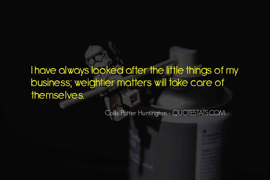 Will Always Care Quotes #769432