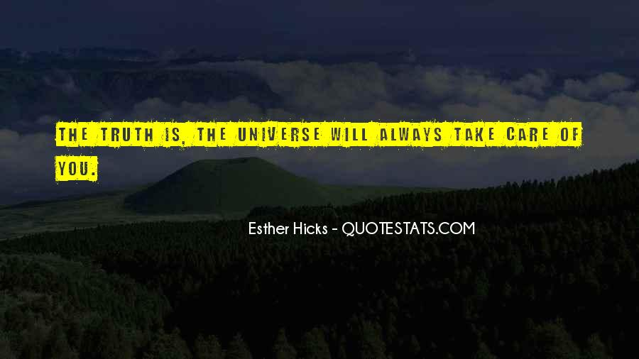 Will Always Care Quotes #77362