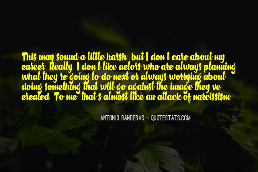 Will Always Care Quotes #961804