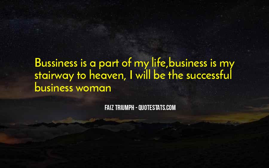 Will Be Successful Quotes #122115