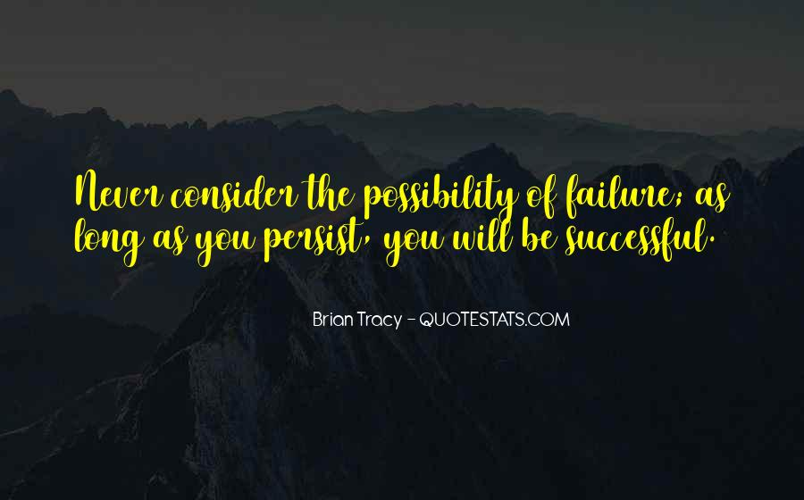 Will Be Successful Quotes #130381