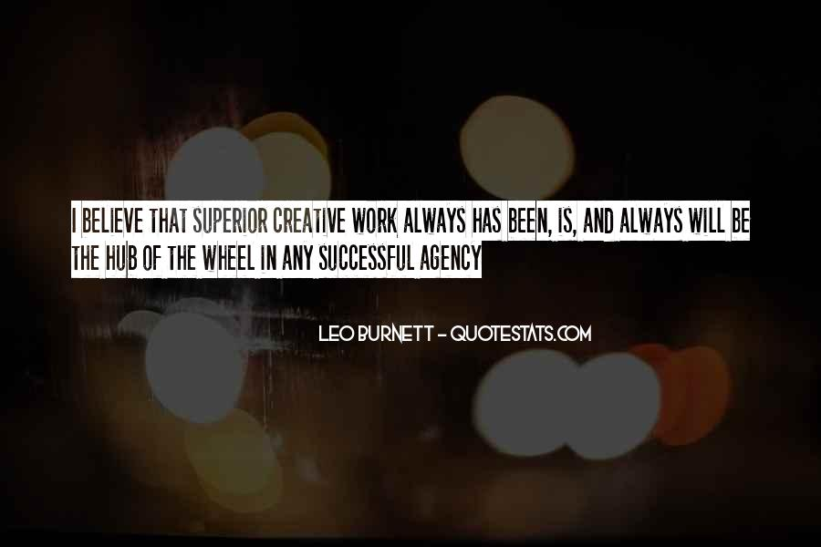 Will Be Successful Quotes #136654