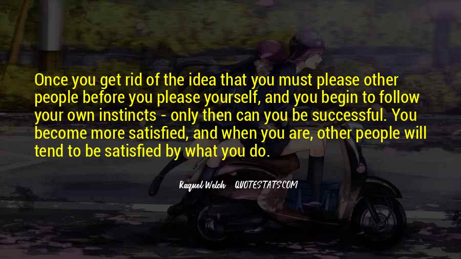 Will Be Successful Quotes #162943