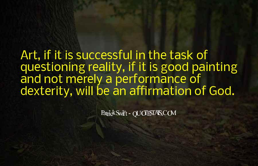 Will Be Successful Quotes #2607