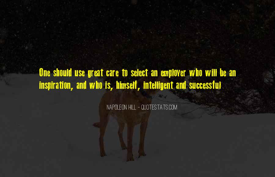 Will Be Successful Quotes #2929