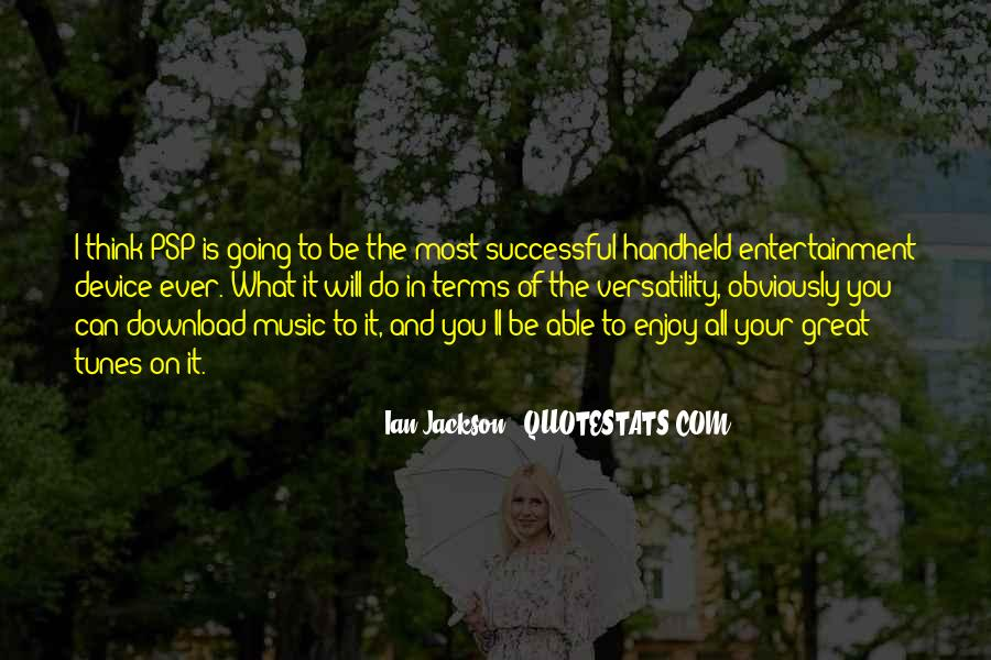 Will Be Successful Quotes #349269
