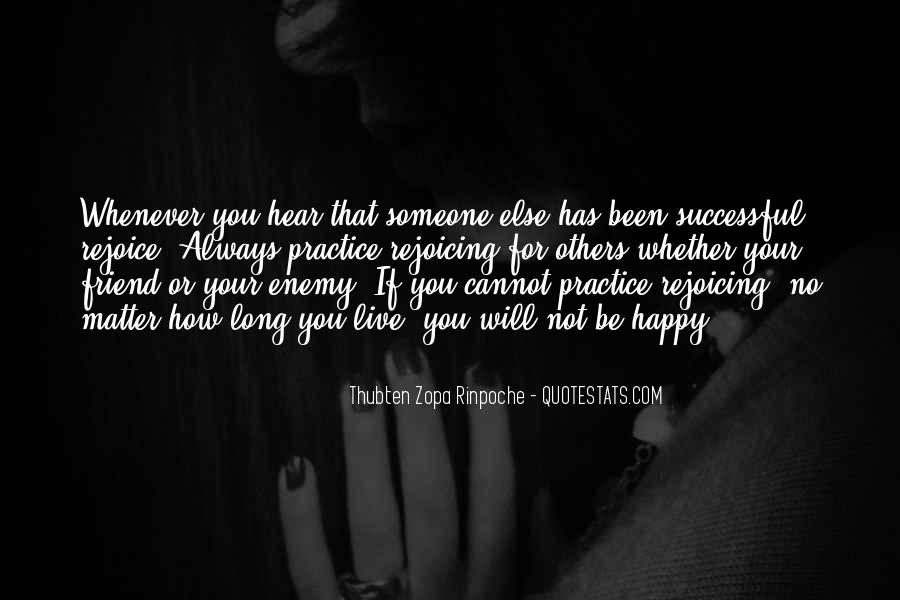 Will Be Successful Quotes #393112