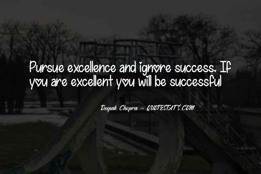 Will Be Successful Quotes #43014