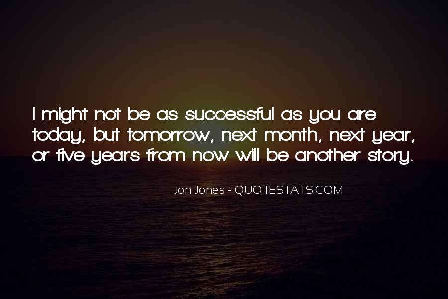 Will Be Successful Quotes #433040