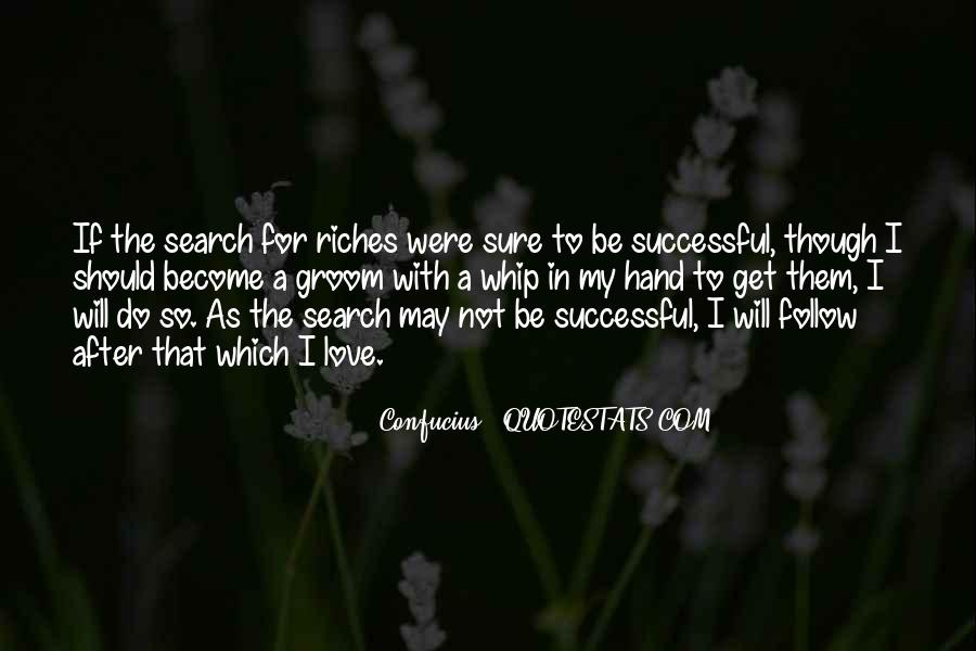 Will Be Successful Quotes #44584