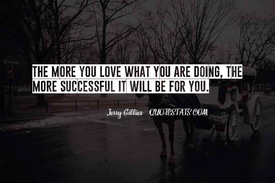 Will Be Successful Quotes #447370