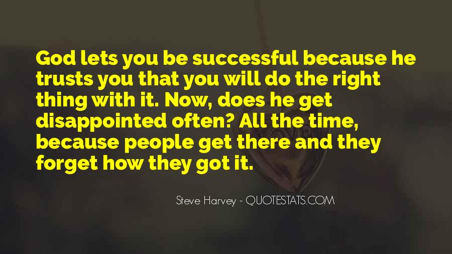 Will Be Successful Quotes #516785