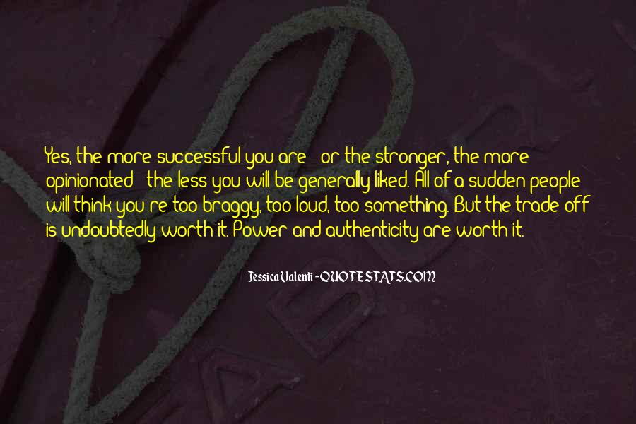 Will Be Successful Quotes #543797